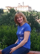 lediMorgana, 45, Russia, Moscow