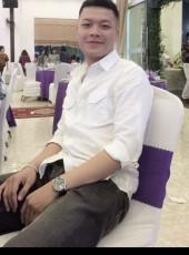 Cương, 24, Vietnam, Hanoi