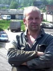 Yura, 58, Belarus, Vitebsk