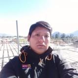 Samuel Abanto, 35  , Trujillo