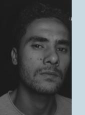 Abdelrhman Elmeh, 21, Egypt, Shibin al Kawm