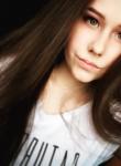 Kseniya , 19  , Novokuznetsk
