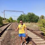 Oleksandr, 35  , Soledar