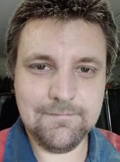 Dmitriy, 27, Russia, Kurchatov