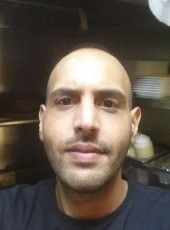 עידן, 34, Israel, Tel Aviv