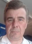 Т К, 48 лет, Сургут