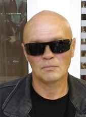 Sergey , 43, Russia, Magadan