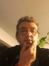 Laperruque , 49, France, Brive-la-Gaillarde