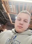 Kolya, 25, Mahilyow