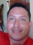 George, 40  , Lima