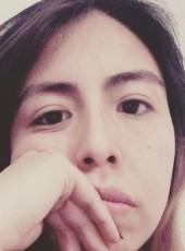 Angie, 24, Mexico, San Luis Potosi