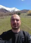 Den, 33  , Tbilisi