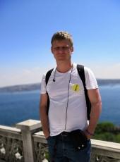 Vitaliy, 41, Russia, Istra