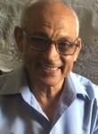 Ebrahem, 70  , Cairo