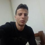 Saber, 26  , Sidi Merouane