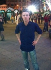 Viktor, 29, Russia, Moscow
