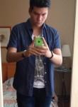 Emilio Molina, 20  , Colonia del Valle