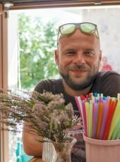Valentin, 39, Bulgaria, Burgas