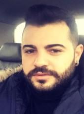 Mesutcan, 30, Turkey, Bodrum