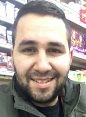EMRAH, 31, Turkey, Esenler