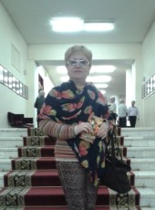 Galina, 58, Russia, Volgograd