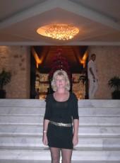 Nina, 53, Russia, Moscow