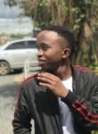 Erick, 22, Nairobi