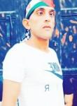 احمد, 18  , Jerusalem