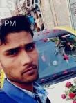 Nadeem, 25  , Lucknow