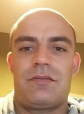 Jorge, 44, Spain, Valladolid
