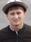 Seidaly, 27  , Osh