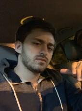 Georgiy, 25, Abkhazia, Sokhumi