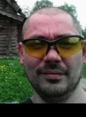 vk ivanmir, 38, Russia, Korolev