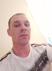 SerYega, 37, Russia, Kochenevo