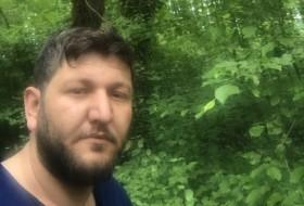 seyfullah, 32 - Just Me