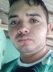 Marcelo, 28  , Washington D.C.