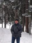 Ivan, 61, Saint Petersburg