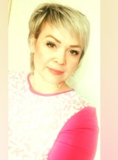 Anastasiya, 40, Kazakhstan, Oskemen