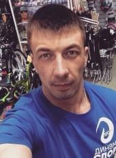 Миша , 31, Россия, Иваново