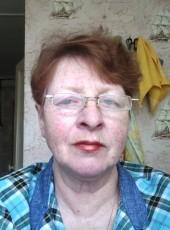 Emma, 69, Russia, Sretensk