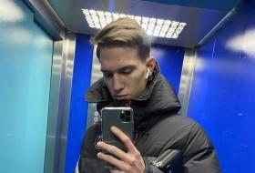 Vladimir, 21 - Just Me