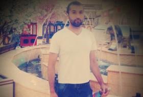 Bekhruz, 29 - Just Me