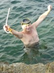GARY, 49, Sevastopol