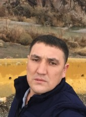 Asylbek, 30, Kazakhstan, Almaty