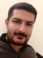 Ibrahim, 33, Azerbaijan, Baku