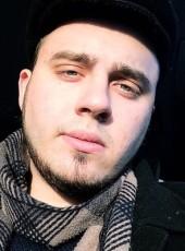 Artem, 20, Russia, Saint Petersburg