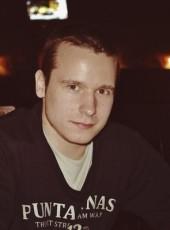 Ilya, 27, Russia, Saint Petersburg