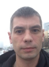 Shurik, 35, Russia, Saint Petersburg