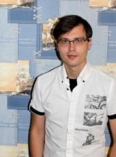 Ivan, 29, Russia, Gubkin