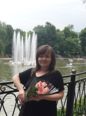 Elena, 46, Kazakhstan, Almaty